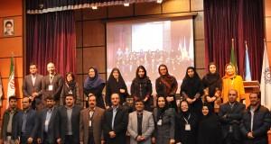 برگزاری مراسم رونمایی از گزارش پایش جهانی آموزش در سال ۲۰۱۶، با همکاری کمیسیون ملی یونسکو و معاونت پژوهش و فناوری دانشگاه - دانشگاه شهید رجائی، آذر 1395