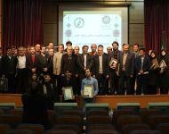 پژوهشگران و نویسندگان برتر دانشگاه شهید رجایی معرفی شدند، آذر 1394